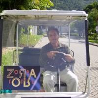 Zorra 1