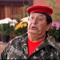 Zorra Total Churrasco Lula e Chaves