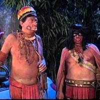 Zorra Total Indiano Jones