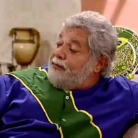 Lula vai jogar pelada com a turma do boteco