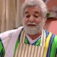 Piada verdadeira Lula decide ir para a cozinha